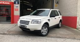 LAND ROVER FREELANDER 2.2TD4E E START-STOP
